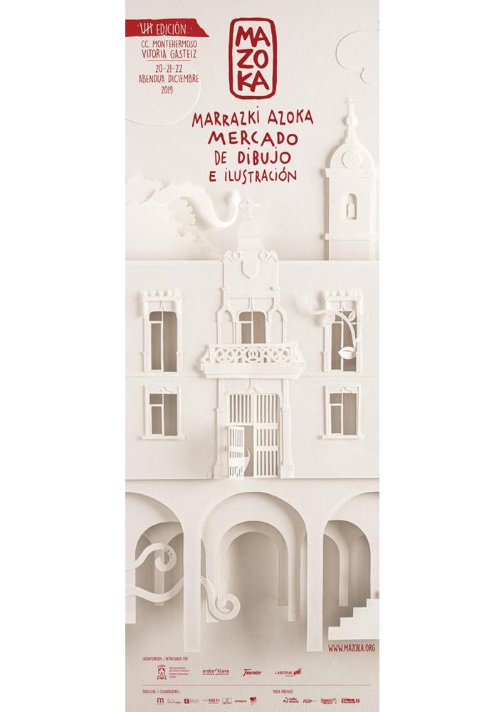 Mazoka 2019 cartel